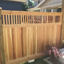 Custom Design Fence Surrey BC
